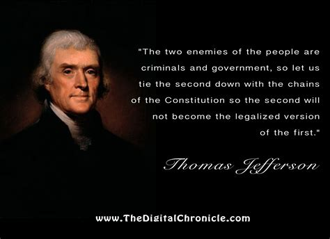 quotes thomas jefferson thomas jefferson constitution quotes quotesgram