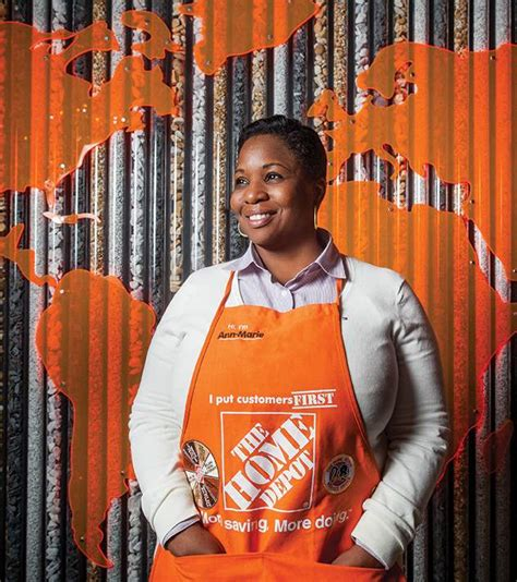 jamaican cbell named to home depot in