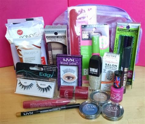 Makeup Giveaway Contest - makeup give away style guru fashion glitz glamour style unplugged