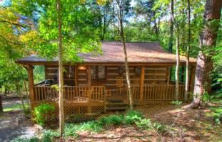 1 bedroom cabin rentals sweet seclusion 1 bedroom cabin rental in
