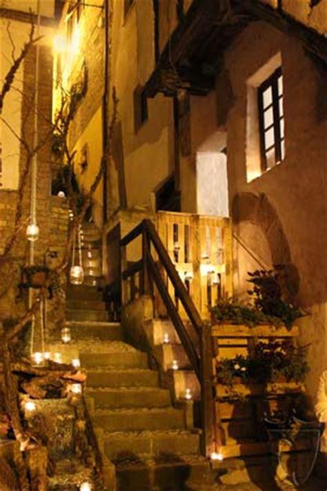 festa delle candele arquata scrivia medioevale la casa gotica