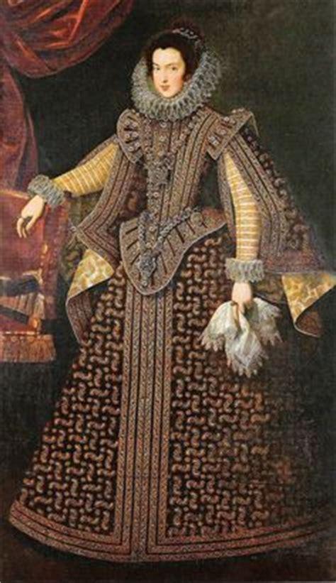 1000 images about vestidos de finales siglo xvi y