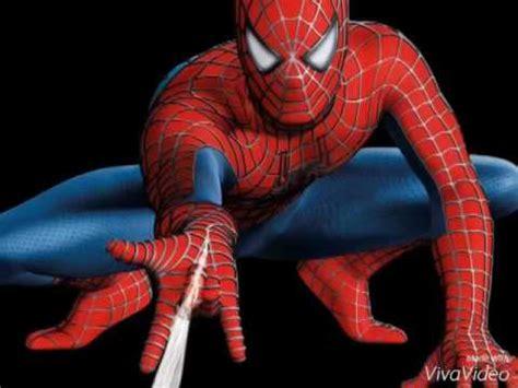 Imagenes Del Sorprendente Hombre Araña | el sorprendente hombre ara 241 a imagenes youtube