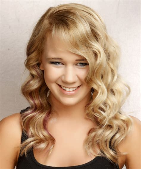 Hairstyles For Wavy Hair by 25 Cool Hairstyles For Thick Wavy Hair Creativefan
