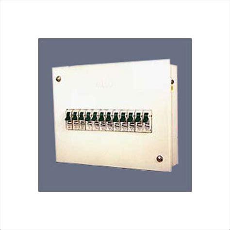 Laris Box Mcb 1 Pole single pole mcb distribution box in 4 sector bawana delhi arihant industries