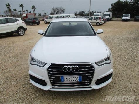 Audi 6 Gebraucht by Used Audi A6 Cars Price 59 847 For Sale Mascus Usa