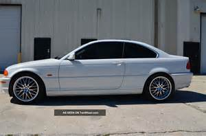 2002 bmw 325ci coupe