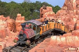 Big thunder mountain railroad related keywords amp suggestions big