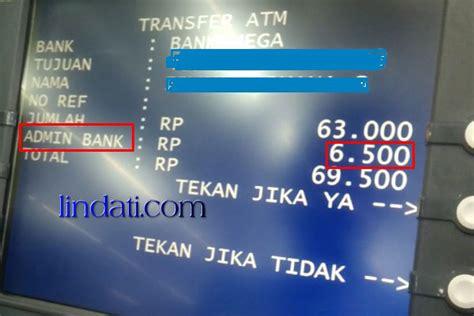 Berapa Biaya Transfer Bri Ke Bank Diluar Bank Bumn