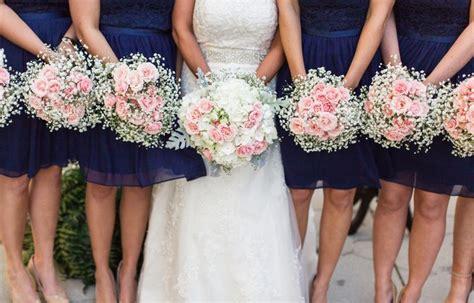 navy blue and light pink light pink and navy blue wedding pixshark com