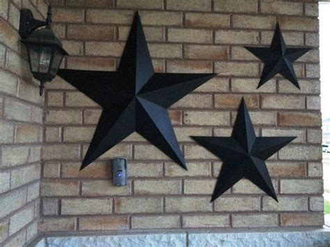 country stars decorations for the home best 25 barn star decor ideas on pinterest country star