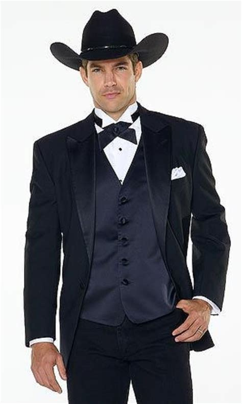 country style wedding tuxedos cowboy wedding suits for circle s black lubbock suit