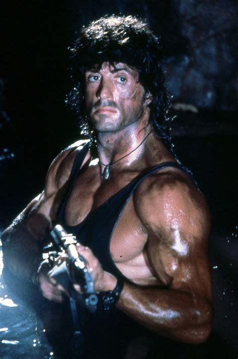 rambo the rambo blood part ii