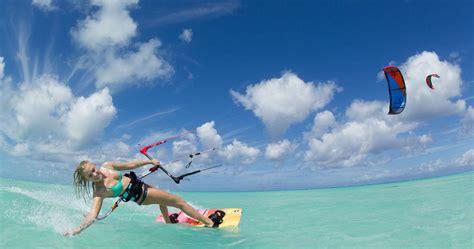 best kitesurf maika best kiteboarding