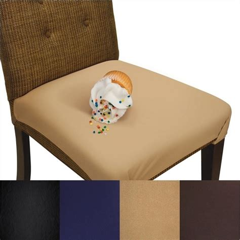 Seat Covers For Kitchen Chairs smartseat dining chair seat covers quot wine quot theme kitchen