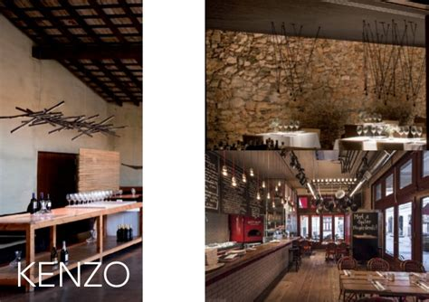 Restaurant Concept Design by Interior Design Restaurant Concept Mood Board