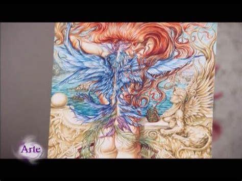 Imagenes Para Pintar Acrilico | c 243 mo usar aguadas en acr 237 lico para pintar sobre papel