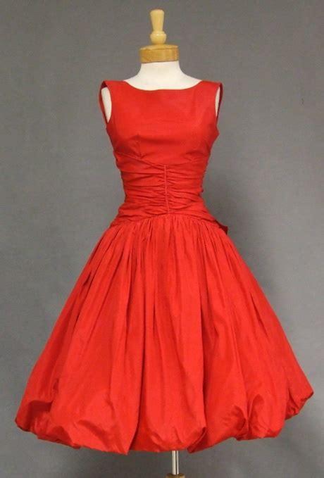Dress Natal Cherry vintage cocktail dress