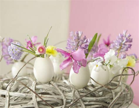 easter decorating ideas fr 252 hlingsdeko basteln 30 ideen mit eierschalen zum