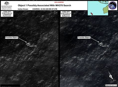 Finder Au Malaysian Pm Confirms Flight Mh370 Ended In The Indian Extremetech