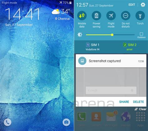 new themes for samsung j7 samsung galaxy j7 review