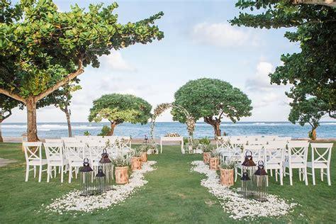 Wedding Di Bali by Wedding Decoration Di Bali Images Wedding Dress