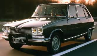 Renault R16 Renault 16 Amazing Pictures To Renault 16 Cars