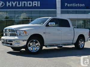 2009 dodge ram 1500 laramie for sale in penticton