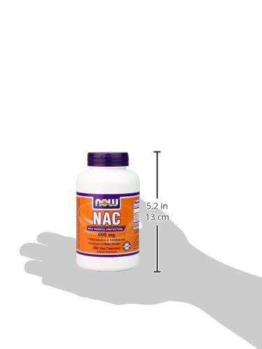 Now Nac N Acetyl Cysteine 600mg 250 Veg Capsules now foods nac acetyl cysteine 600mg 250 vcaps 11street