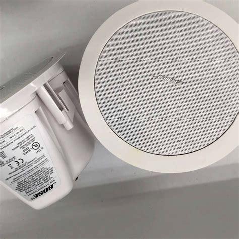 Bose Ceiling Speaker by Bose Pro Audio Sound Bose Pa Sound System Bose