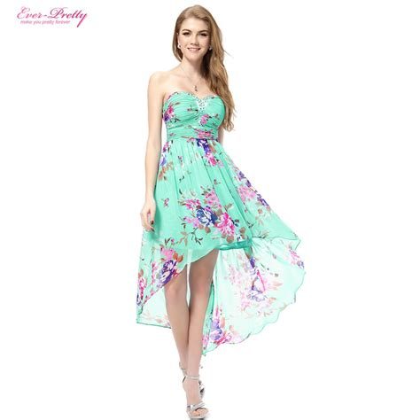 Muddy Floral Print Dresses by Floral Print Cocktail Dresses Pretty Style Blue