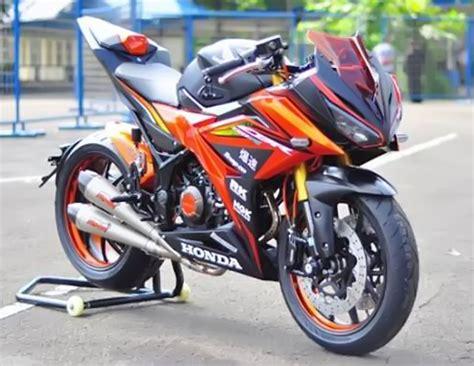 Alarm Motor Cbr 150 gambar motor modifikasi cbr modifikasi yamah nmax