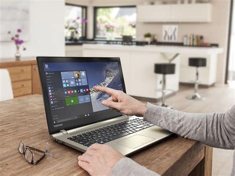 Laptop Apple Nya toshiba sl 228 pper nya laptops med dedikerad cortana knapp satellite p50 c p50d c och p50t c