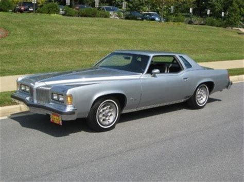 1976 pontiac grand prix 1976 pontiac grand prix for sale to buy or purchase classic cars for