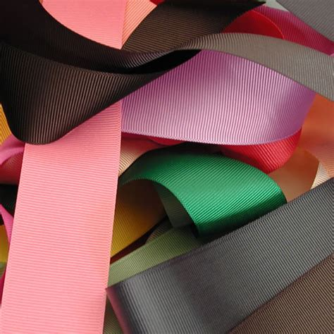 Upholstery Ribbon by Grosgrain Ribbons