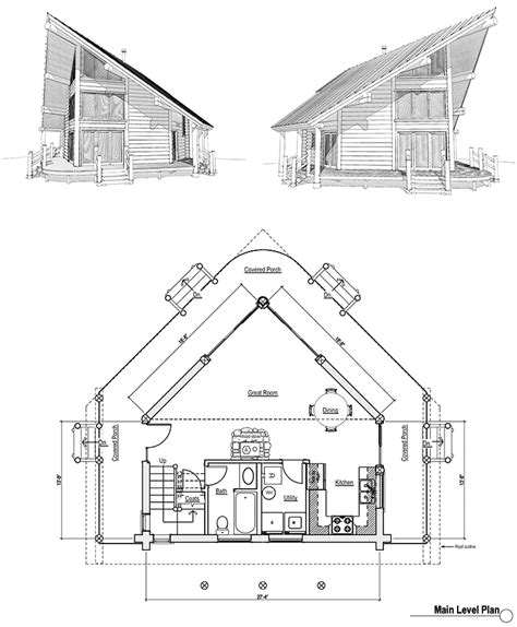 prefab mountain home plans forest view davis frame co a frame home floor plans luxamccorg luxamcc