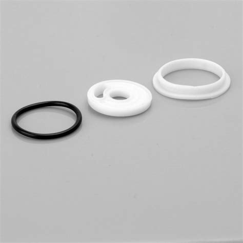 Seal Rings Set For Tfv4 Mini Vapesoon Authentic O Rin Murah authentic vapesoon seal rings 15 pcs for smoktech tfv4 clearomizer