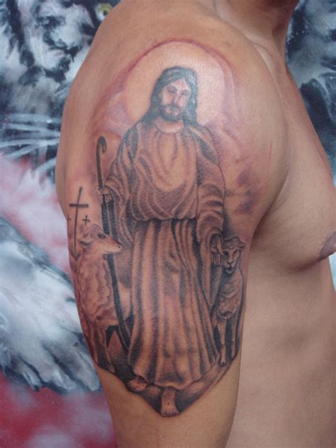 cross with jesus tattoos jesus tattoos designs ideas and meaning tattoos for you