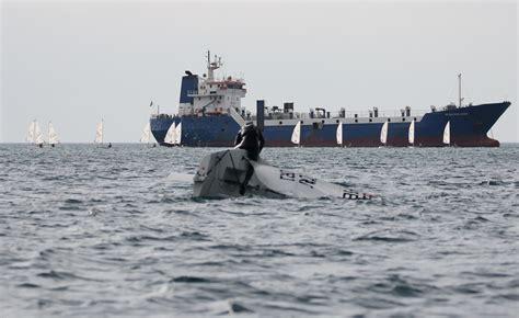Free Images : sea, ship, vehicle, sailing, arctic, laser ...