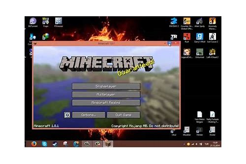 herunterladen minecraft 1.7 5 cracked launcher