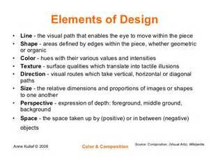Color Compositions color amp composition