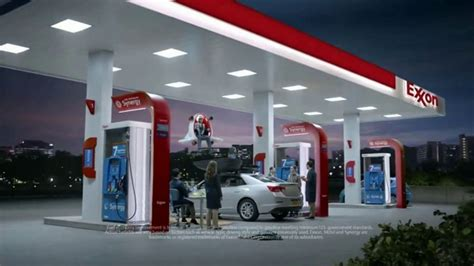 exxon mobil stations exxon mobil tv commercial seven ingredients ispot tv