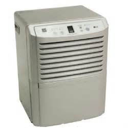 45 pint dehumidifier lhd459el the home depot