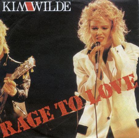 rage to love | wilde life