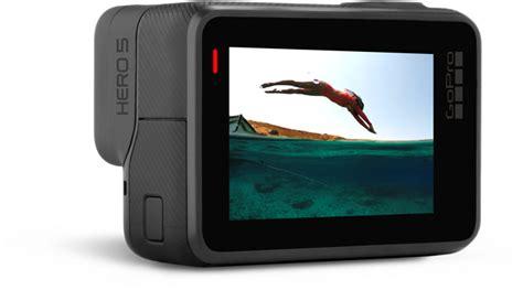 Asli Gopro 5 Gopro Hero5 Black Edition Go Pro 5 Black gopro hero5 black 4k ultra hd kamera