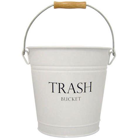 Walmart Bathroom Trash Can interdesign pail waste can walmart
