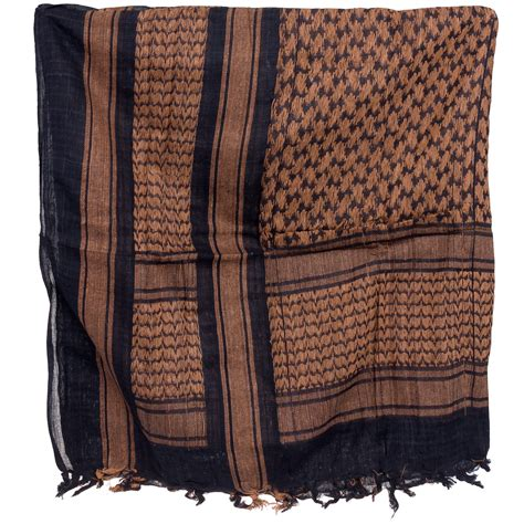 Molay Tactical Cotton Shemagh Coyote Od 1 voodoo tactical woven coalition cotton shemagh kafiya wrap scarf 08 3065 ebay