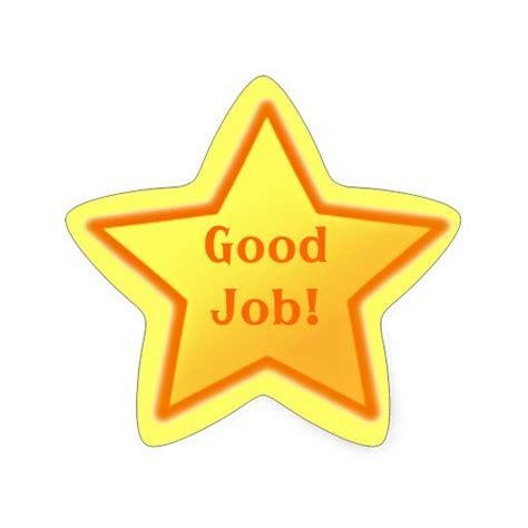 printable good job stickers good job star sticker