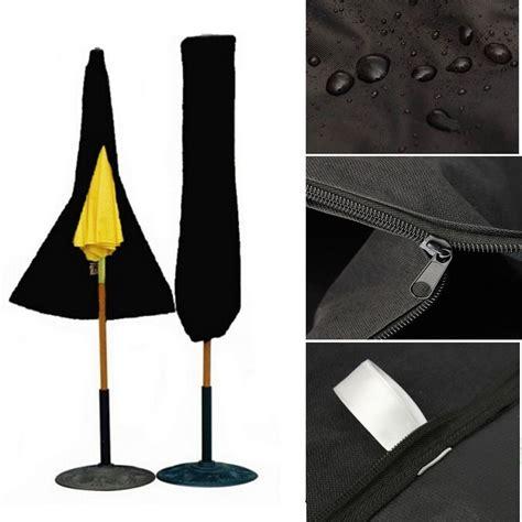 Patio Umbrella Cover Zipper Compare Prices On Parasol Patio Umbrella Shopping