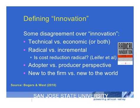 Fee Of Barkley Mba by Distributed Perspectives On Innovation Uc Berkeley Aug 2010